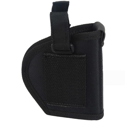 Mace Pepper Gun Holster Back View