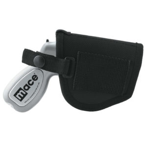 Mace Pepper Gun Holster Gray Handle