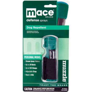 Mace Pocket Model Triple Action Blister Pack
