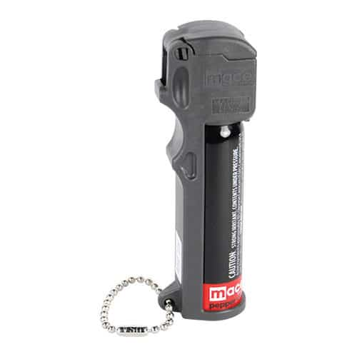 Mace PepperGard Personal Pepper Spray Pointed Left