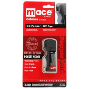 ace PepperGard Pocket Pepper Spray Blister Pack