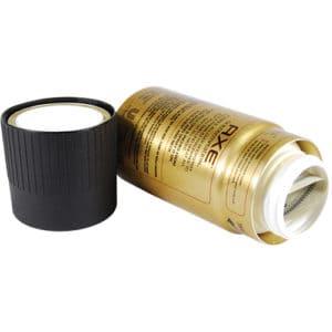 Deodorant Diversion Safe With Cap Off