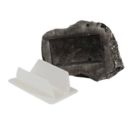 Stone Diversion Safe Cap Off