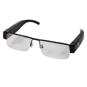 Eye Glasses Hidden Camera Pointed Forward