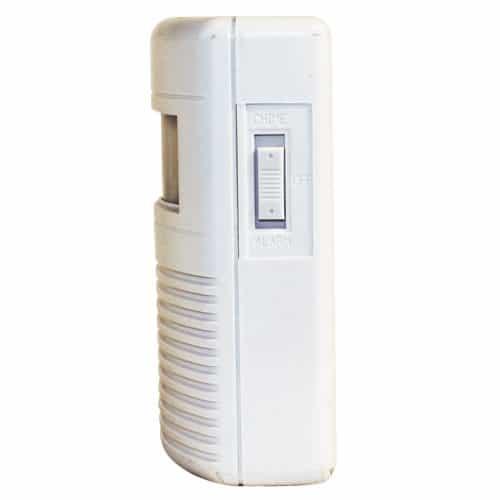 Mini Alert Infrared Alarm Right Side View