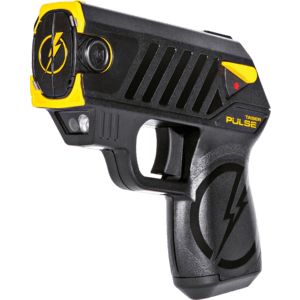 Taser Pulse Left Side View